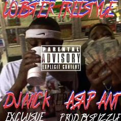 A$AP Ant - Lobster (Freestyle)
