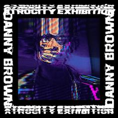 Danny Brown - Really Doe (CDQ) Feat. Kendrick Lamar, Ab-Soul & Earl Sweatshirt