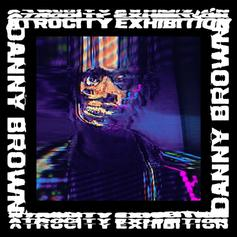Danny Brown - Tell Me What I Don't Know
