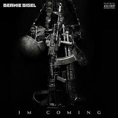 Beanie Sigel - I'm Coming (Meek Mill Diss)