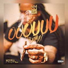 King Louie - OOOUUU (Freestyle)