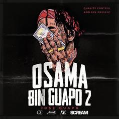 Jose Guapo - Gimmicks Feat. Lil Yachty (Prod. By Cassius Jay)