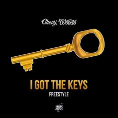 Chevy Woods - I Got The Keys (Freestyle)