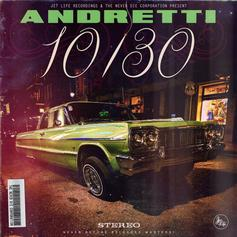 Curren$y - Andretti 10/30