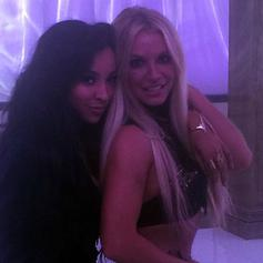 Britney Spears - Slumber Party Feat. Tinashe