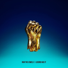 Run The Jewels - Legend Has It (Prod. By El-P)