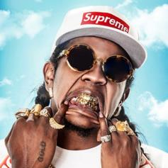 Trinidad James - Taylor Swift Feat. iLoveMakonnen & Peewee Longway