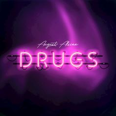 August Alsina - Drugs (Prod. By Murda Beatz)