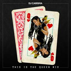 DJ Carisma - Do You Mind (Queen Mix) Feat. Sevyn Streeter, Dreezy, Siya & Lyrica Anderson
