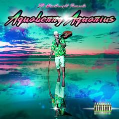 RiFF RAFF - Aquaberry Aquarius [Album Stream]