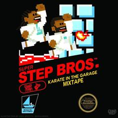 Step Brothers (Karate In The Garage)