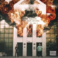 Pouya & Fat Nick - Drop Out Of School [Album Stream]