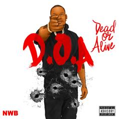 Joe Moses - Dead Or Alive