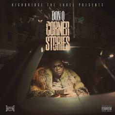 Don Q - Take Me Alive Feat. Styles P & Jadakiss