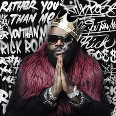 Rick Ross - She On My Dick Feat. Gucci Mane