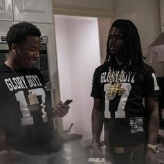 Chief Keef - Keep That Feat. Ballout (Prod. By KE on the Track)