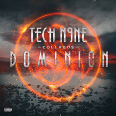 Tech N9ne - Dominion [Album Stream]
