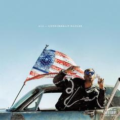 Joey Bada$$ - Ring The Alarm Feat. Nyck Caution, Kirk Knight & Meechy Darko