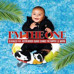 DJ Khaled - I'm The One Feat. Justin Bieber, Quavo, Chance The Rapper & Lil Wayne