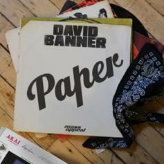 David Banner - Paper Feat. Tricky LT 45