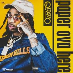 Quavo - Paper Over Here