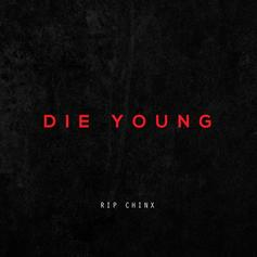 Chris Brown - Die Young Feat. Nas