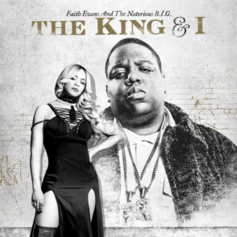 Faith Evans - Take Me There Feat. The Notorious B.I.G., Styles P & Sheek Louch