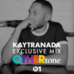 Chance The Rapper & Kaytranada - And They Say (Radio Rip)