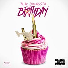 Blac Youngsta - Birthday (Young Dolph Diss)