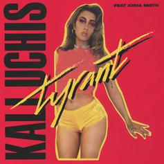 Kali Uchis - Tyrant Feat. Jorja Smith