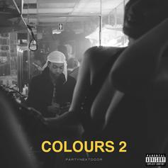 PartyNextDoor - Colours 2 [EP Stream]