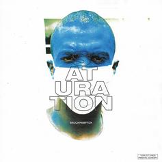 Brockhampton - SATURATION [Album Stream]