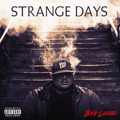 Big Lenbo - Strange Days