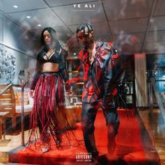 Ye Ali - Passion & Patience [EP Stream]