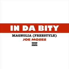 Joe Moses - In Da Bity (Magnolia Freestyle)