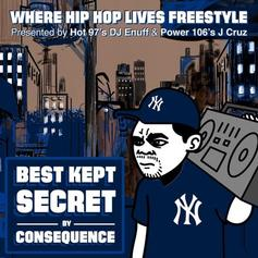 Consequence - Best Kept Secret