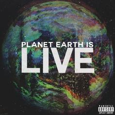 Audio Push - Planet Earth Is Live