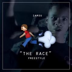 Iamsu! - The Race (Freestyle)