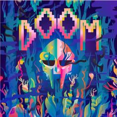 "MF DOOM Delivers Villainous Bars On ""Notebook 03"""