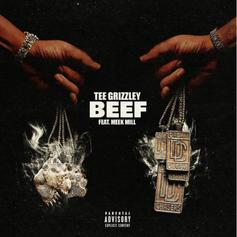 "Tee Grizzley Grabs Meek Mill For ""Beef"""