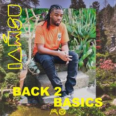 "Iamsu Takes It ""Back 2 Basics"""