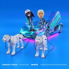 """Starrah & Diplo Connect On """"Swerve"""""""