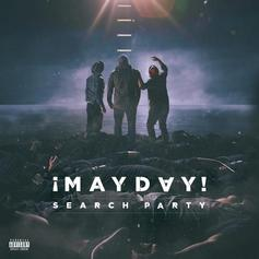 """¡Mayday!'s New Album """"Search Party"""" Features Tech N9ne & More"""