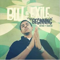 "Blu & Exile Release ""Constellations"", Announce New Album"