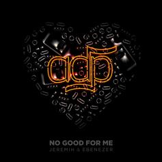 """Jeremih Joins UK Producer ADP On New Single """"No Good For Me"""""""