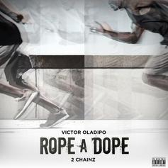 "Indiana Pacer's Victor Oladipo  & 2 Chainz Team Up For ""Rope A Dope"""