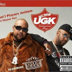 "UGK And Outkast Delivered A Throwback Classic In ""Int'l Player's Anthem"""