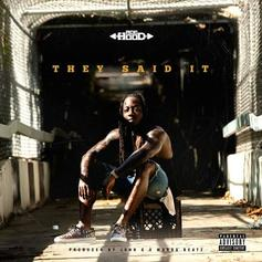 """Ace Hood Shines Over An Eerie Instrumental On """"They Said It"""""""