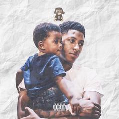 """YoungBoy Never Broke Again Shares """"Ain't Too Long"""" Mixtape"""