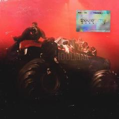 "Kris Wu Grabs Travis Scott For ""Deserve"""
